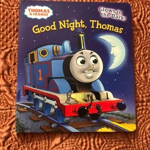 Thomas and Friends Board Book Good Night Thomas